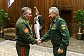 Defence Ministers of Russia and Belarus discussed joint activities for 2021.jpg