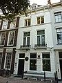 Den Haag - Lange Voorhout 50.JPG