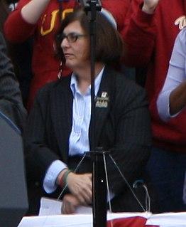 Denise Eger American rabbi