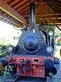 Denkmal Dampflokomotive Preußische T 3.nahe Haltepunkt Birach.jpg