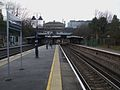 Denmark Hill stn Southeastern platforms look west.JPG