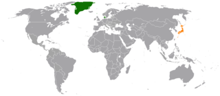 Diplomatic relations between the Kingdom of Denmark and Japan