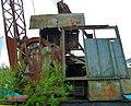 Derelict Crane - geograph.org.uk - 2500576.jpg