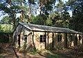 Derelict building in Twemlows Big Wood, close up - geograph.org.uk - 792898.jpg