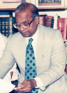 Suppiah Sharvananda Sri Lankan judge