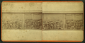 Detail of a bas relief at the base of the Soldiers' and Sailors' Monument, from Robert N. Dennis collection of stereoscopic views 4.png