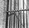 detail van het eerste hek - amerongen - 20008466 - rce