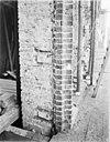 detail voorgevel 1e verdieping - arnhem - 20024981 - rce