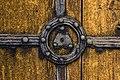 Detalle de porta na igrexa de Akebäck.jpg