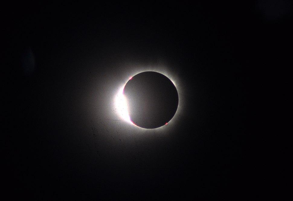 Diamond ring 1999
