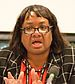 Diane Abbott, 2016 Labour Party Conference 1