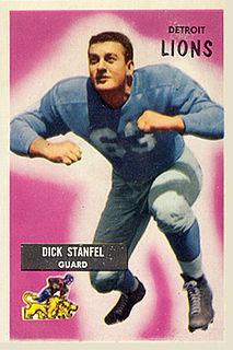 Dick Stanfel