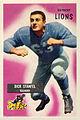 Dick Stanfel - 1955 Bowman.jpg