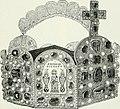 Die byzantinischen Zellenschmelze der Sammlung Alex. von Swenigorodskoï und das darüber veröffentlichte Prachtwerk. Archäologisch-kunstgeschichtliche Studie (1896) (14758181376).jpg