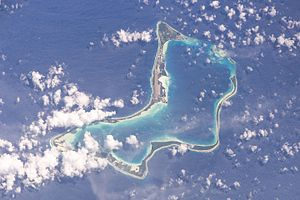 Diego Garcia (satellite)