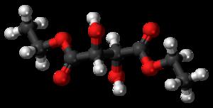 Diethyl tartrate