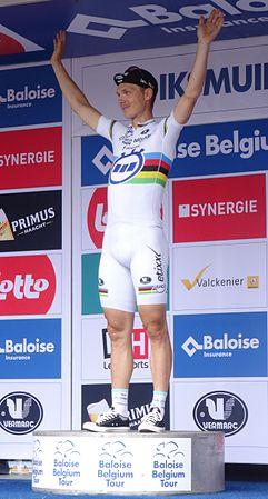 Diksmuide - Ronde van België, etappe 3, individuele tijdrit, 30 mei 2014 (C03).JPG