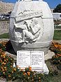 Diogenes statue in Sinop-bottom.jpg