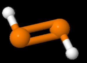 Diphosphene - Image: Diphosphene