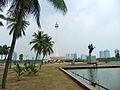 Diponegoro Monument Merdeka Square 3.JPG