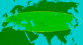 Distribution of S. kirchbergensis2.png