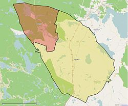 karta hofors kommun