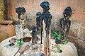 Divinité Vodoun Abomey (Benin).jpg