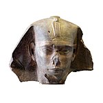Djedefre sphinx head-E 12626-IMG 4294-white.jpg