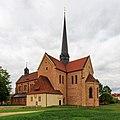 Doberlug-Kirchhain May2015 img5 Klosterkirche.jpg