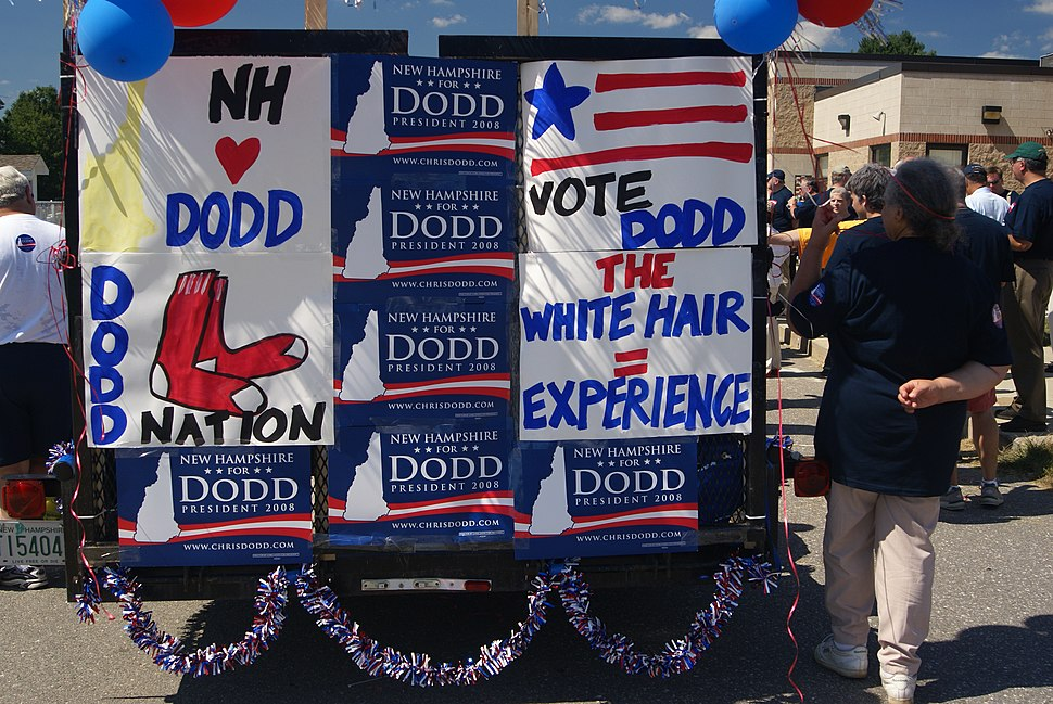 Dodd Nation