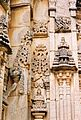 Dodda Basappa Temple Wall Relief Sculpture.jpg