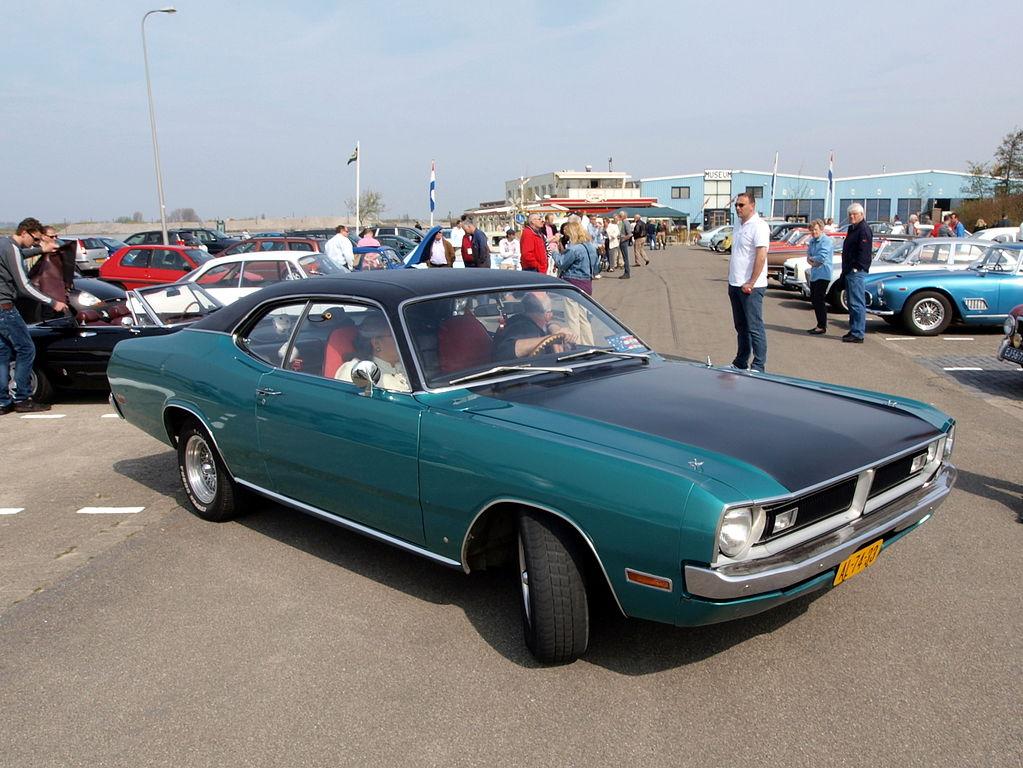 Px Dodge Demon Aslash C Dutch Licence Registration Al Pic on Dodge Demon