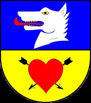 Dollerup - Image: Dollerup Wappen