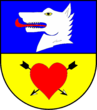 Coat of arms of Dollerup (Slesvig)