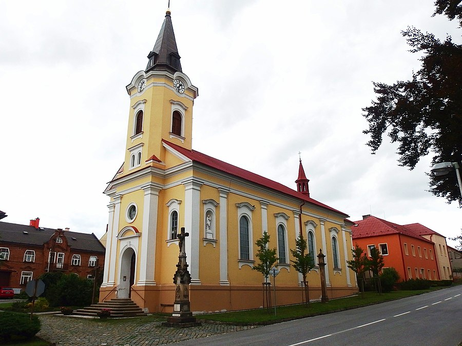 Doloplazy (Olomouc District)