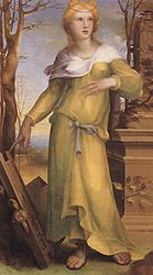 Domenico di Pace Beccafumi: Tanaquil