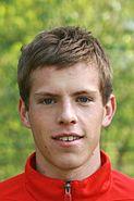 Dominik Doleschal - SV Mattersburg
