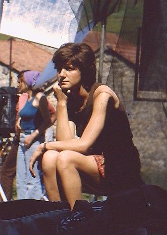 Dominique Labourier - Image: Dominique labourier 1972