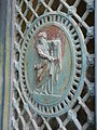 Domme chapelle Caudon porte relief (1).JPG