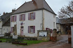 Habiter à Dompierre-sur-Nièvre