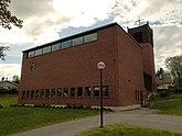 Fil:Domsjö kyrka 08.jpg