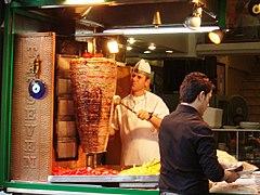 Doner Kebab Wikipedia