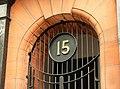 Doorway, Belfast - geograph.org.uk - 1273802.jpg
