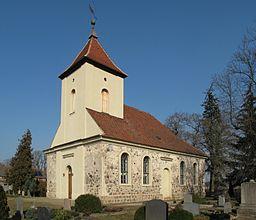 Dorfkirche Langerwisch 1