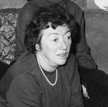 Doris Maase - Wikipedia
