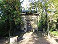 DorotheenfriedhofIberlin Mausoleum Rudolph Hertzog.jpg