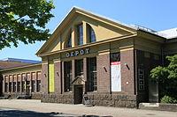 Dortmund - Immermannstraße - Depot 19 ies.jpg