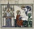 Douce Apocalypse - Bodleian Ms180 - p.010 Letter to Laodicea.jpg