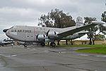Douglas C-124C Globemaster II '0-21000' (30329689621).jpg