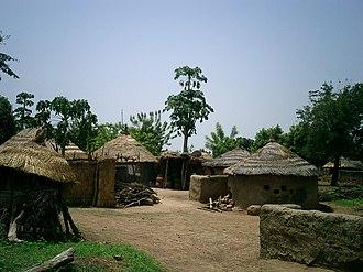 Dourtenga - Image: Dourtenga case